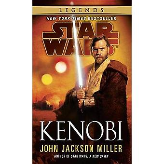 Kenobi by John Jackson Miller - 9780345546845 Book