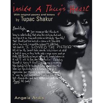 Inside a Thug's Heart by Angela Ardis - 9781496718679 Book