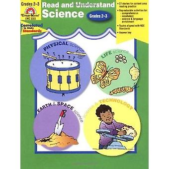 Read & Understand Science - Grades 2-3 by Jo Ellen Moore - Evan-Moor