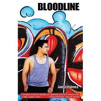 Bloodline by Joe Jimenez - Joe Jimanez - 9781558858282 Book