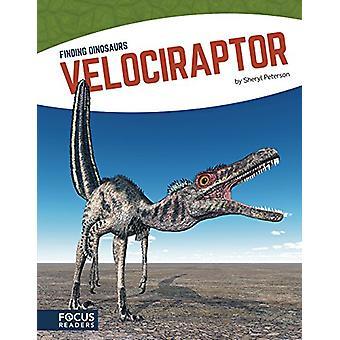 Velociraptor by Sheryl Peterson - 9781635175097 Book