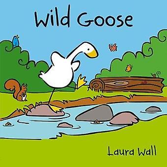 Wild Goose - 9781782702542 Book
