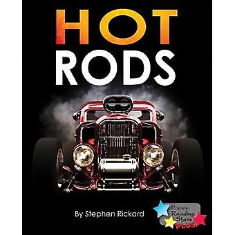 Hot Rods - 9781785914904 Book