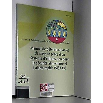 Manuel de Determination Et de Mise En Place D'Un Systeme D'Informatio
