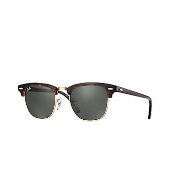 Ray-Ban Clubmaster Classic Tortoise Shell Sunglasses