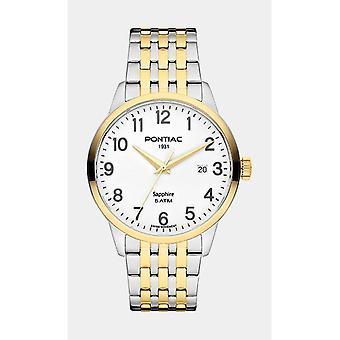 Pontiac Men's Watch P20045