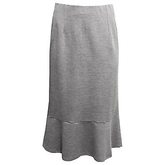 Eugen Klein Grey Skirt 4450 92246 81