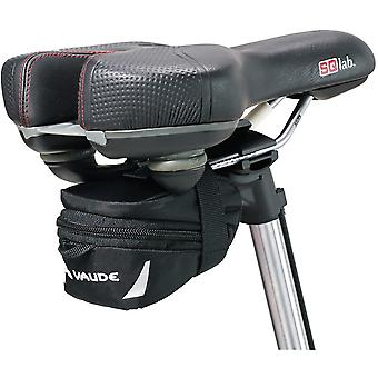 Vaude Tube Bike Tools Saddlebag - Black
