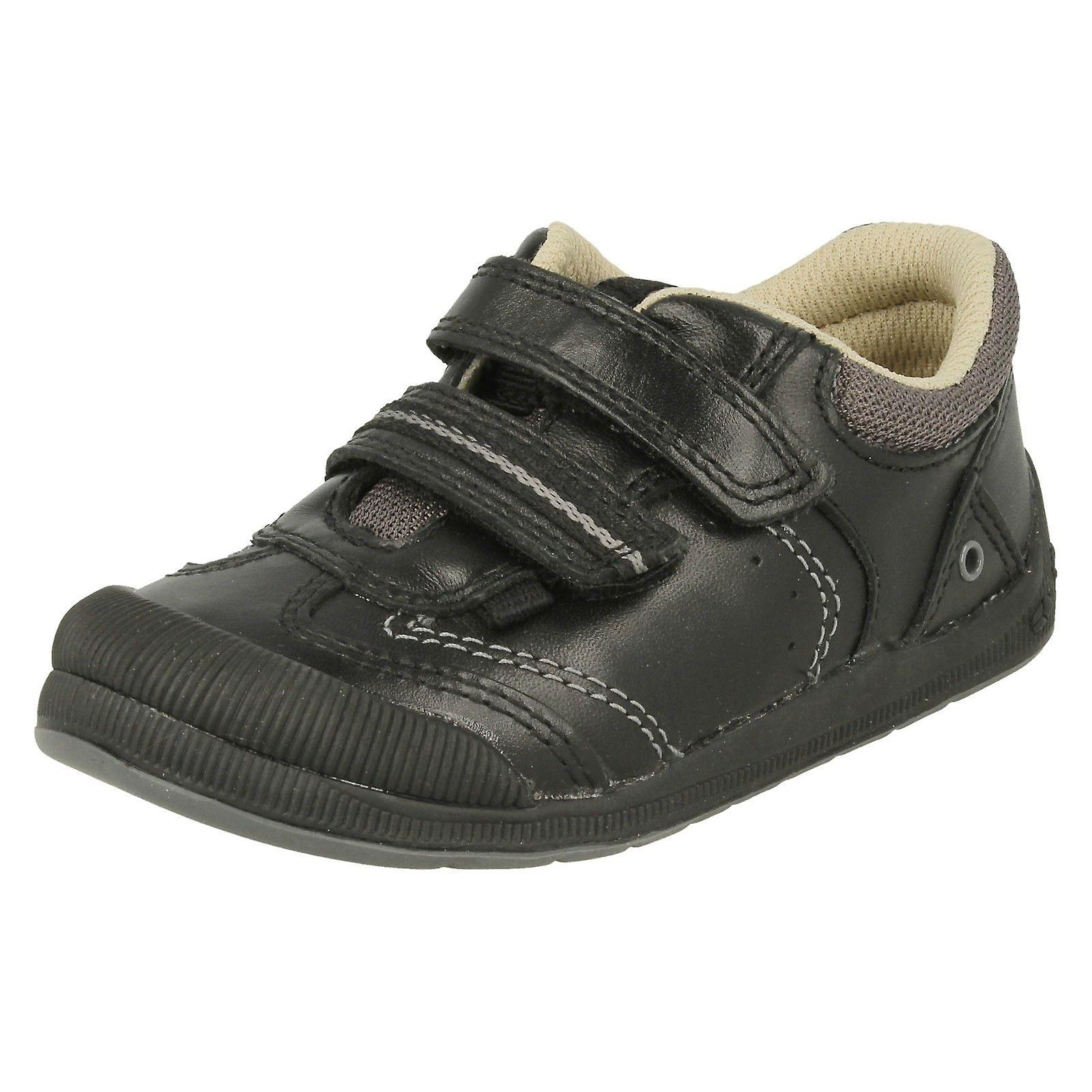 Boys Startrite Tough Bug Fst Casual chaussures