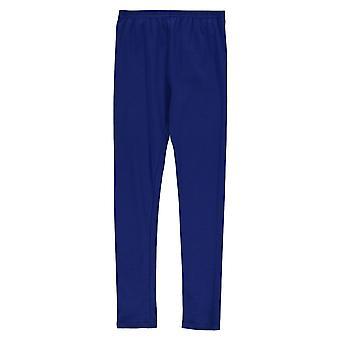味噌の子供女の子古典的なレギンス ジュニア パンツ ズボン ボトムス軽量