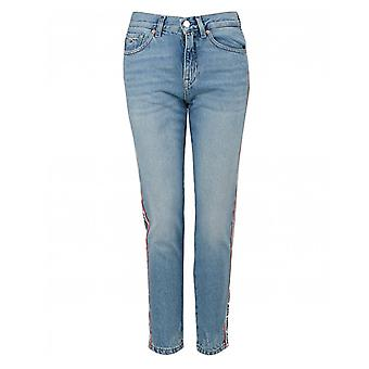 Tommy Jeans High Rise Slim Izzy Jeans