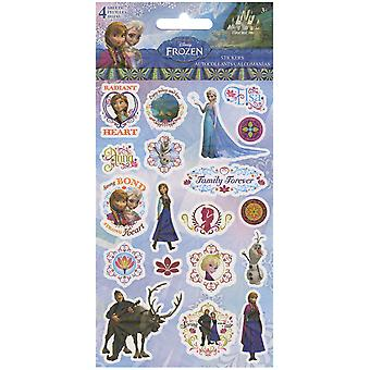 Sandylion Disney Stickers 4 Sheets Frozen St2545