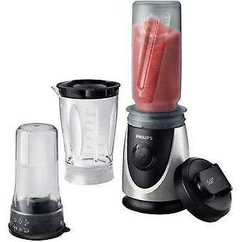Blender Philips Daily Collection Minimixer 350 W Black/silver