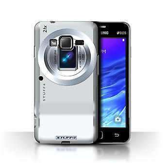 STUFF4 Case/Cover voor Samsung Z1/Z130/Compact/Camera