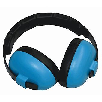 Baby Banz Mini Ear Defenders - Blue