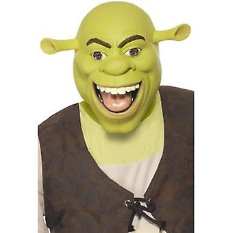 Smiffys Shrek Latex Mask (Costumes)