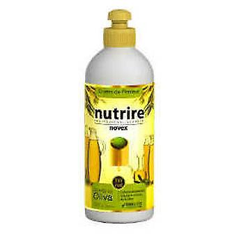 Novex Nutrire olivenolie Leave-In Conditioner 300G