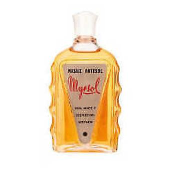 Andis Massage Myrsol Antesol 180ml (Man , Shaving , After shaves)