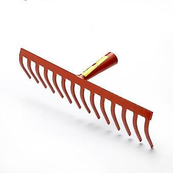 Outils Wolf Rake (Jardin , Jardinerie , Outils , Rateaux)