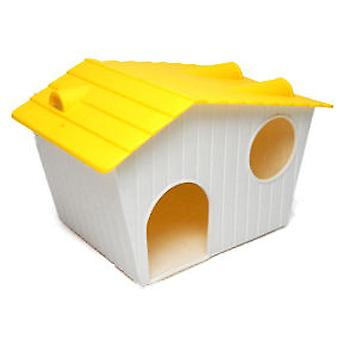 Voltrega VOL Hamster Cottage (Small pets , Cage Accessories , Maisonnettes et Tunnels)