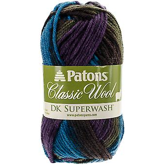 Classic Wool DK Superwash Yarn-Welsh Coast 246012-12733