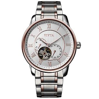 FIYTA men's open balance automatic watch - photographer