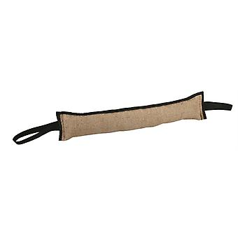 TRIXIE TRAINING DUMMY BIJTROL JUTE 60X12 CM