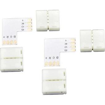 Connector set X4-LIFE 701352
