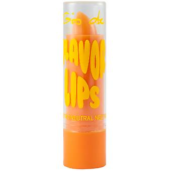 Gio de Giovanni Mango Flavour Lip Balm (Beauty , Nose and lips)