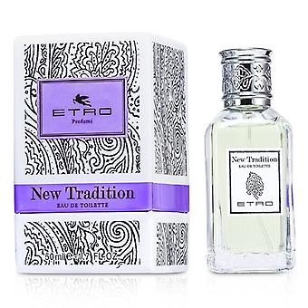 Etro neue Tradition Eau De Toilette Spray 50ml / 1.7oz