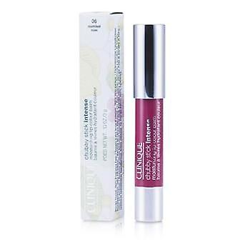 Clinique Chubby Stick Intense Moisturizing Lip Colour Balm - No. 6 Roomiest Rose - 3g/0.1oz