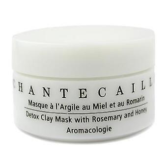 Chantecaille Detox leire maske - 50ml / 1. 7 oz
