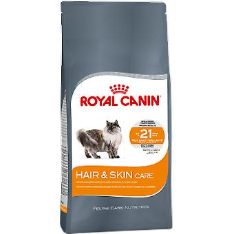 Royal Canin Hair & Skin 33 (Chats , Nourriture , Croquettes)