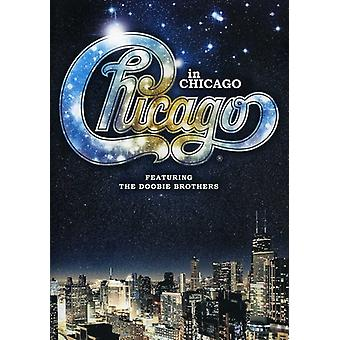 Chicago - Chicago in Chicago [DVD] USA import