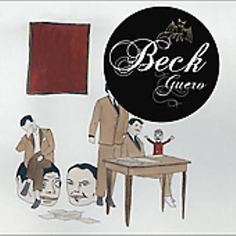 Beck - Guero [CD] USA importerer