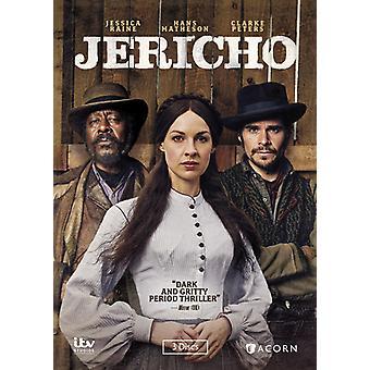 Jericho: Series 1 [DVD] USA import