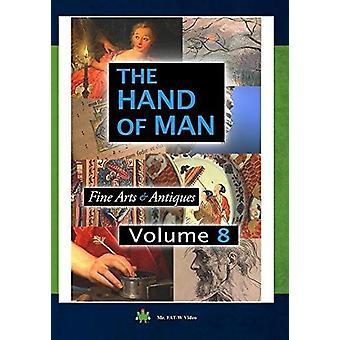 Hand van Man 8 [DVD] USA import