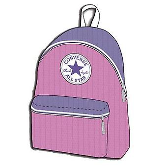 CPA Mochila Converse All Star Pin (Toys , School Zone , Backpacks)