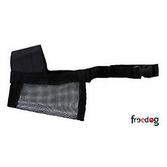 Freedog Nylon Muzzle No. 1 (10cm) (Dogs , Collars, Leads and Harnesses , Muzzles)
