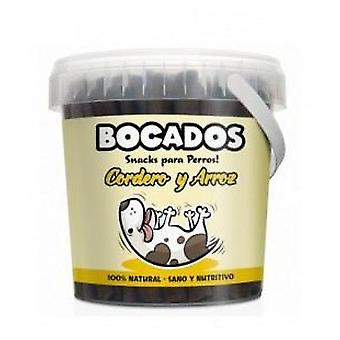 Bocados Slurpy's Lamb And Rice 800 Gr (Dogs , Treats , Chewy and Softer Treats)