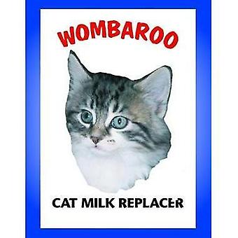 Wombaroo Cat Replacement Milk 5kg
