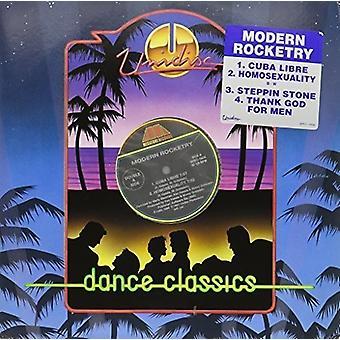 Moderne Raketen - Cuba Libre/ich bin nicht dein Stepping Stone [Vinyl] USA import
