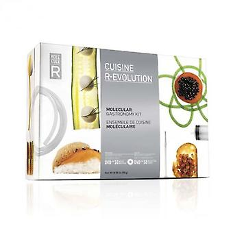 Molecule-R Cuisine R-Evolution (Kitchen , Cookware , Gourmet Kitchen , Sets)