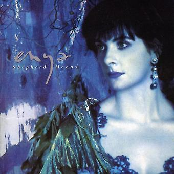 Enya - Shepherd Moons [CD] USA importeren