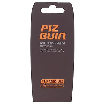 Piz Buin Piz Buin Mountain Cream Spf15 40 Ml