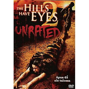 The Hills Have Eyes 2 Unrated (DVD)