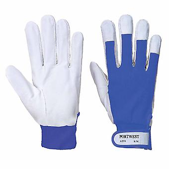 Portwest - Tergsus Micro Fibre Gloves (1 Pair Pack)