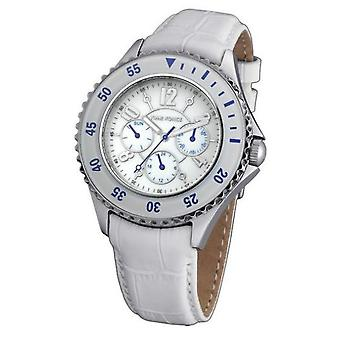 Time Force Watch for Women Tf3300L03 40 mm
