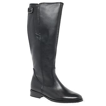 Gabor Lovell XL Womens Long Boots