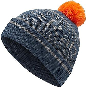 Rab Rock Bobble Hat - Ink